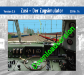 Zusi 2 (Downloadversion)
