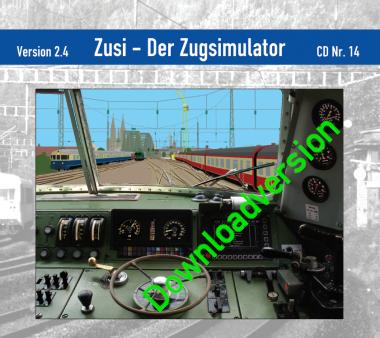 Zusi 2 (Downloadversion)